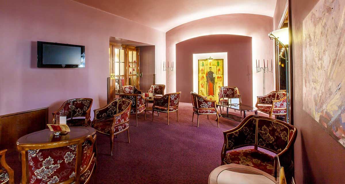 Hotel Bankov Košice - Marai Caffé