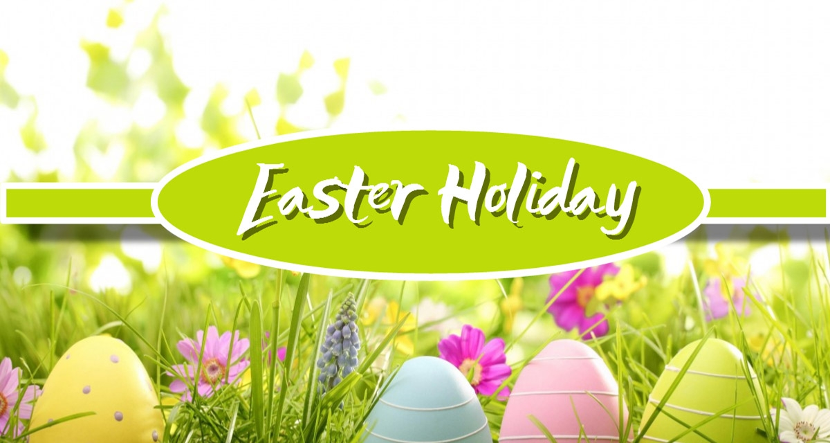 Easter in Hotel Bankov